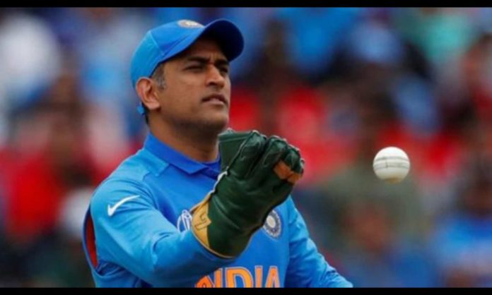 MS Dhoni finishes 15 years in worldwide cricket: Fans pay genuine tributes to World Cup saint