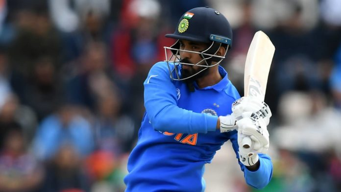 KL Rahul becomes seventh Indian batsman to finish 1000 T20I runs