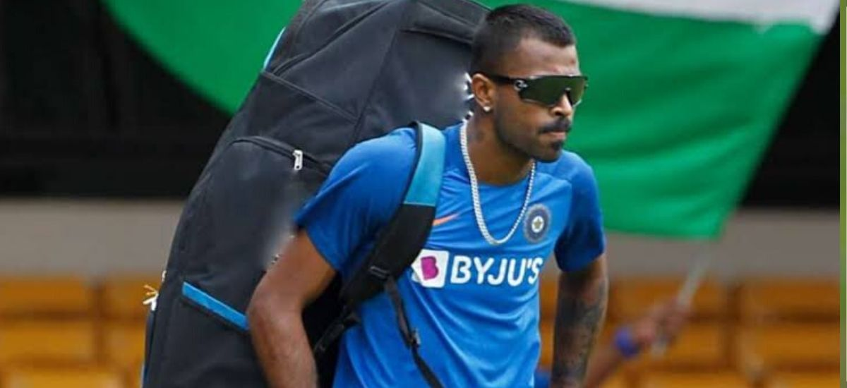Hardik Pandya selected in India A squad for New Zealand tour games