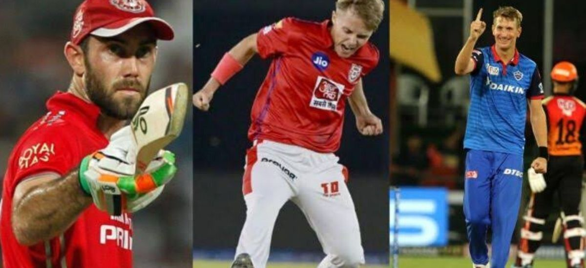 IPL 2020 Auction: Top Five bowlers and batsman For Auction