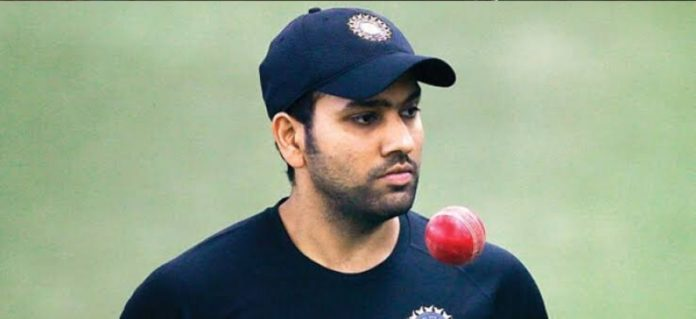 Rohit Sharma becomes into LaLiga's first-since forever brand minister in Quite a while