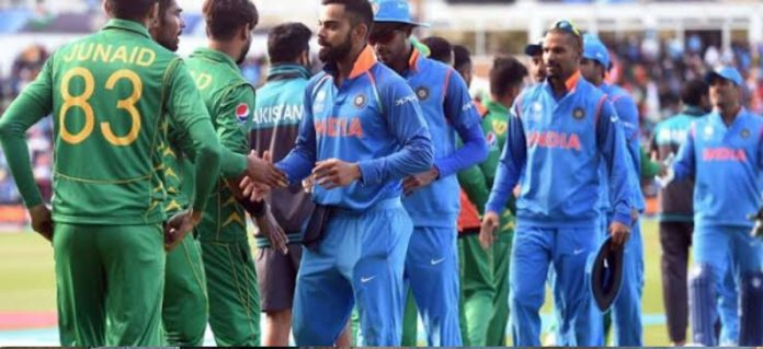 PCB annoucement on why no Pak cricketer will play in Asia XI
