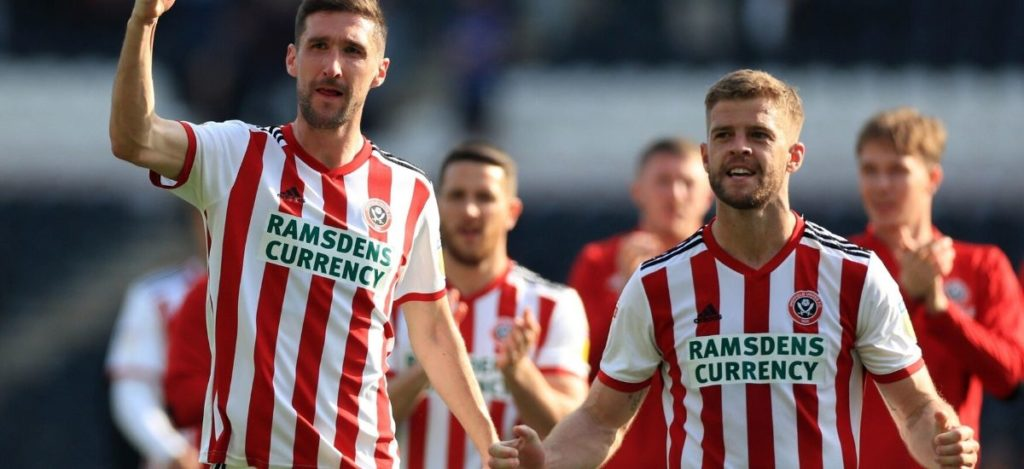 Chris Basham: Sheffield United star's ascent from Newcastle to an inexpensive food specialist