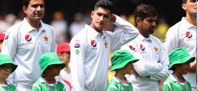 Try not to send Naseem Shah to Under 19 World Cup Request Hafeez to PCB
