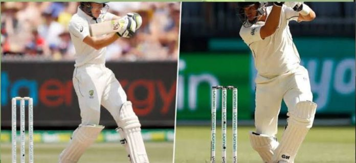 Tim Paine sledging Ross Taylor is laughing out loud cricket fans