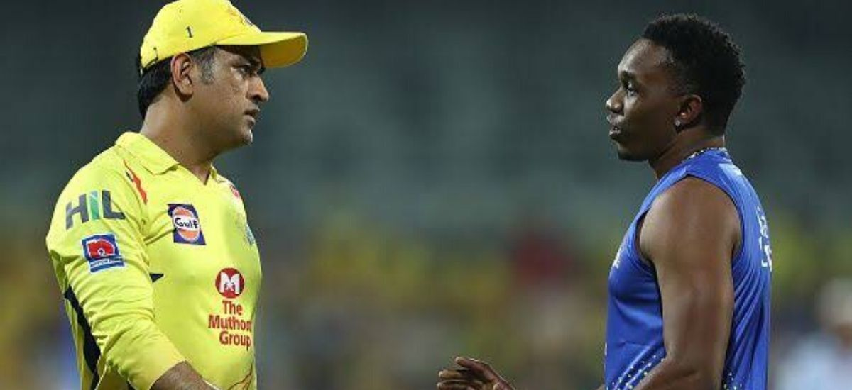 Dwayne Bravo Announces MS Dhoni will be there at T20 World Cup