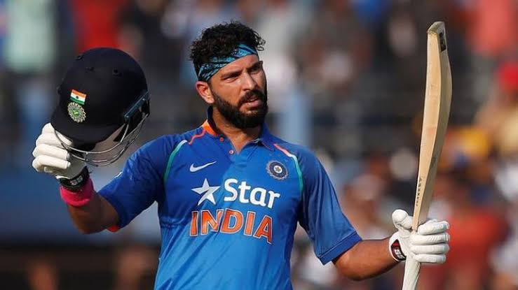 Yuvraj impacts Indian group the board for World Cup ouster