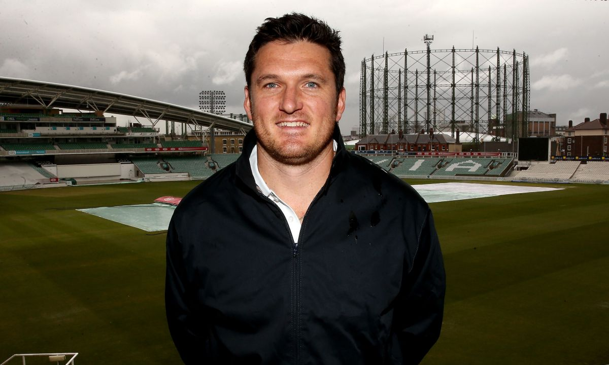 Graeme Smith appointed as South Africa's interim director of cricket
