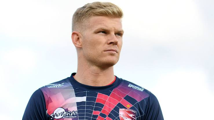 "Sam Billings needed a break to ""refresh"" after England omission"