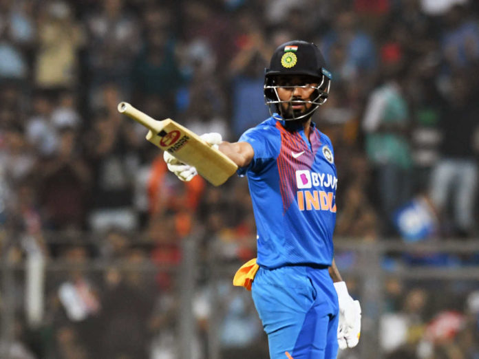 Difficult being in and out of group says KL Rahul