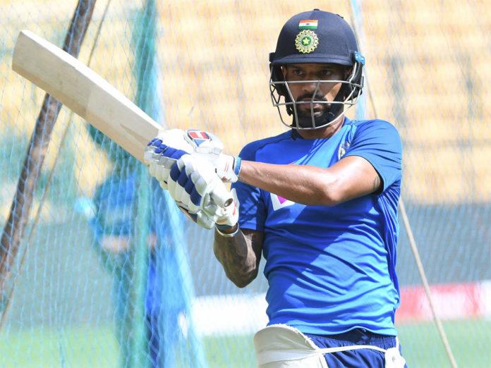 Shikhar Dhawan: I haven't forgotten how to bat