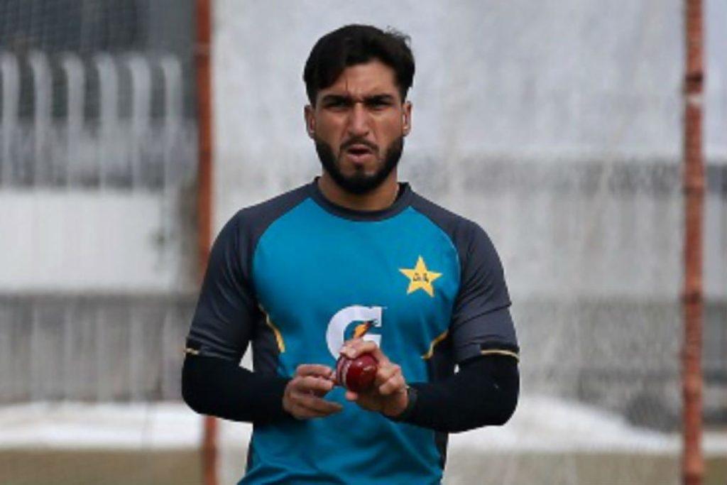Pakistan vs Sri Lanka: Usman Shinwari down with fever will not perform in 2nd Test