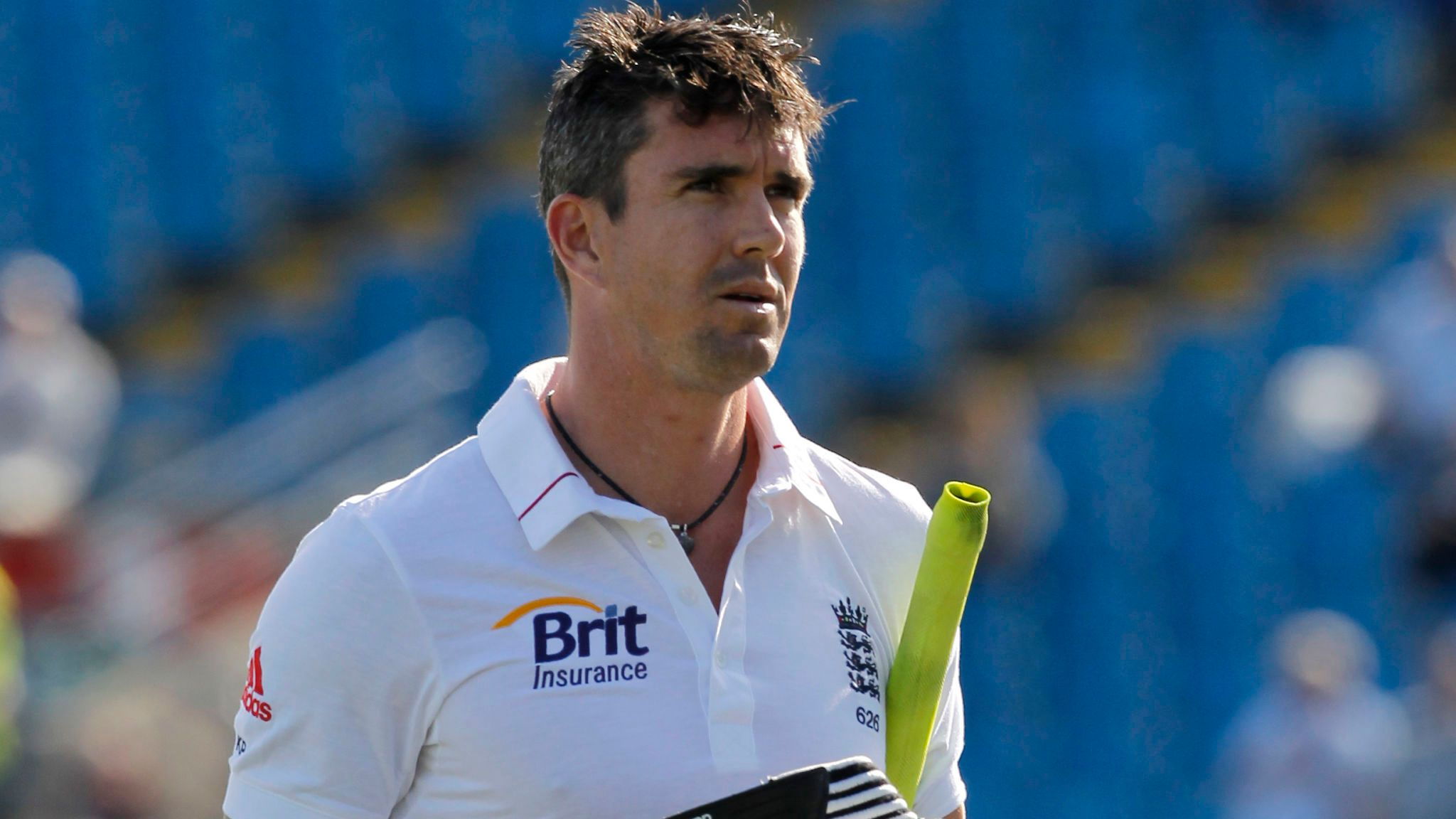 Kevin Pietersen said: Shreyas lyer have to focus on offside batting
