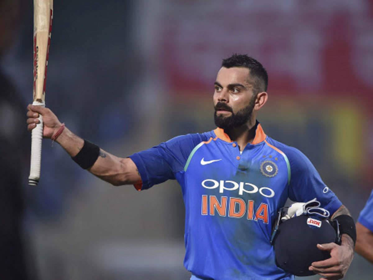 Virat Kohli closes decade with most runs, hundreds of years, gets, man of the match grants - Details