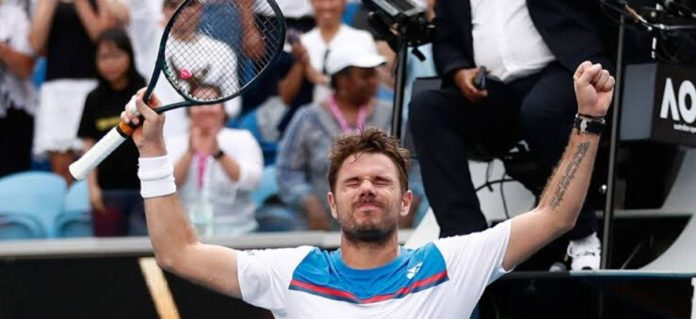 Australian Open 2020: Daniel Medvedev faces Stan Wawrinka in quarterfinals
