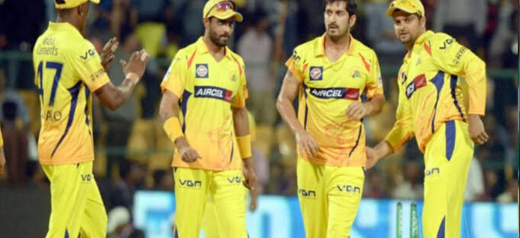 Previous CSK spinner Shadab Jakati stops all types of cricket