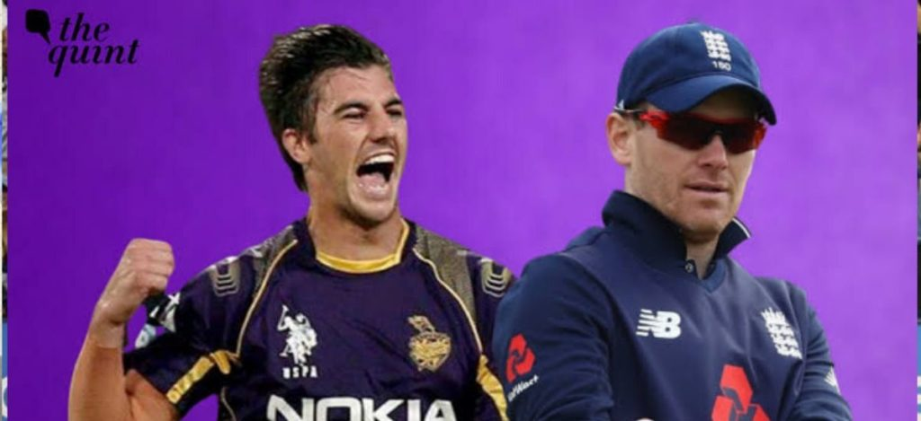 Kolkata Knight Riders make Pat Cummins the most costly abroad player in the IPL