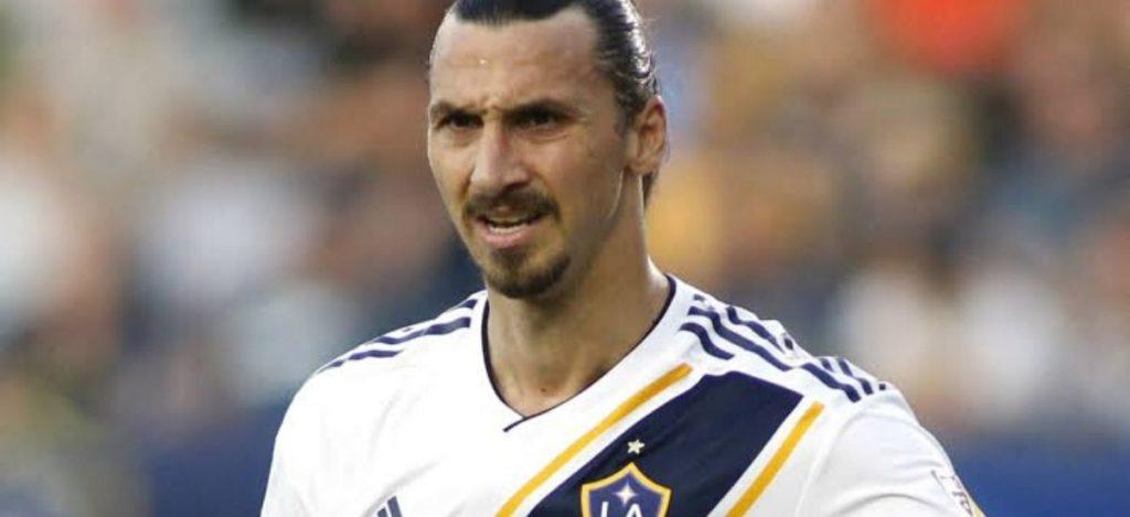 AC Milan affirms Zlatan Ibrahimović's arrival: Details inside