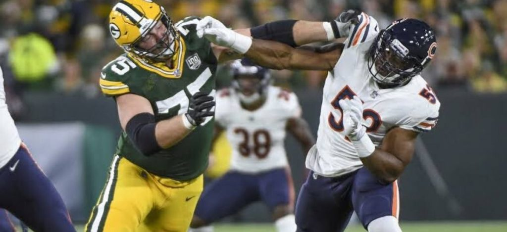 Bears star Khalil Mack censures his season: 'Unquestionably wasn't what I needed'