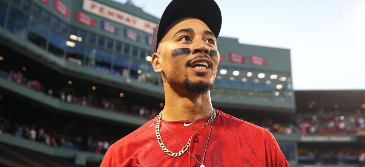 MLB rumors: Red sox pushing themselves to complete Mookie Betts deal