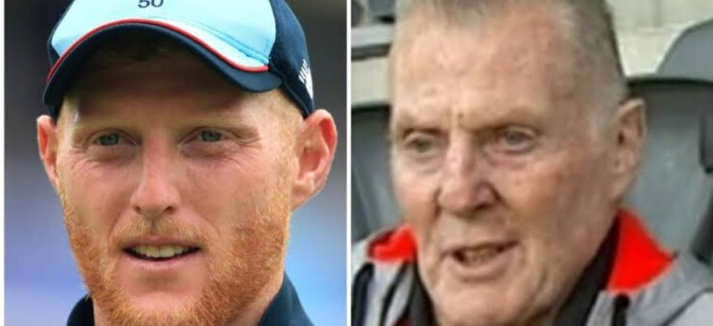 Ben Stokes' dad Ged admitted to hospital due to severe condition