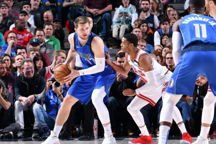 NBA trade rumors: Dallas mavericks set NBA record for consecutive sold-out games