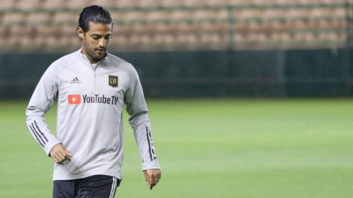 Leon Boss 'Nacho' ambriz says Carlos Vela is Mexico's best player