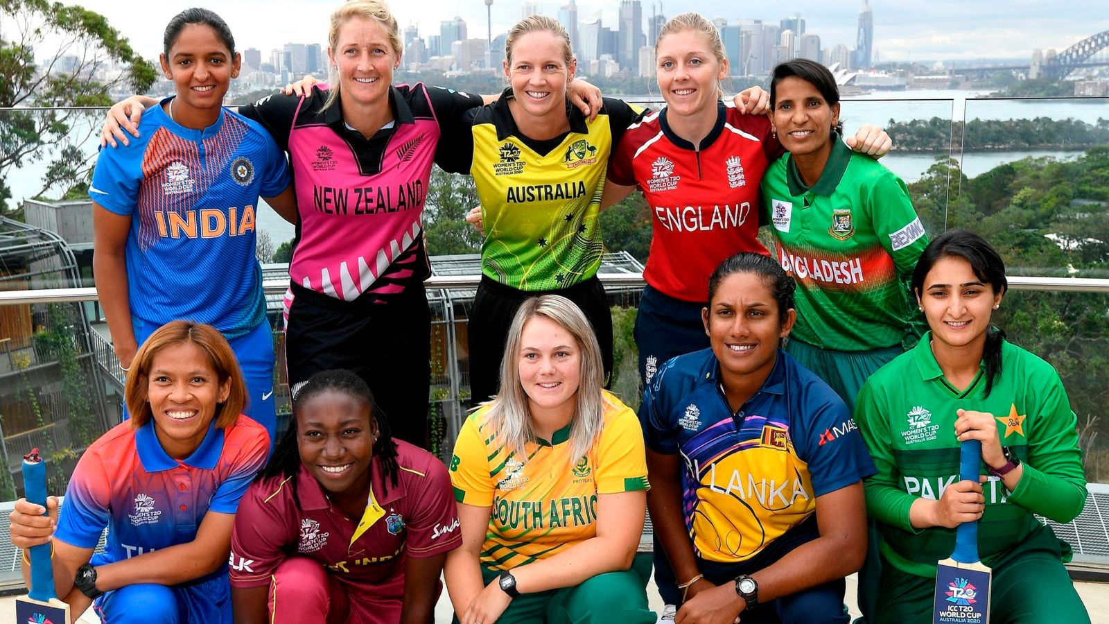 Australia (Runner-Up In 2016 Finals) Hoping To Retain ICC Women's World Twenty20 title