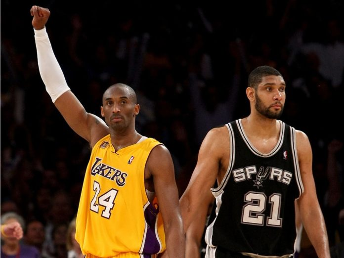 San Antonio Spurs: Some reasons why Tim Duncan is a hall of famer