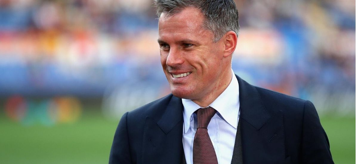 Jamie Carragher explains Strategy How Manchester United should play to beat Liverpool ahead of the clash