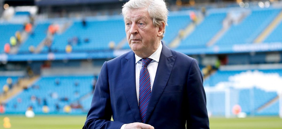Roy hodgson set to sign deal with new crystal palace