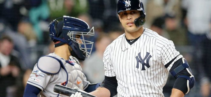 New york Yankees: Aaron Boone predicts big year for stanton in MLB 2020