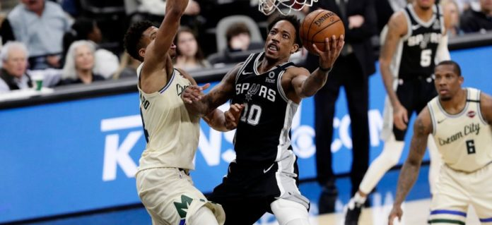 NBA trade rumors: DeMar DeRozan informed that he will not be traded by spurs