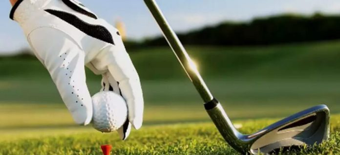 One-armed- Golfer- Laurent- Hurtubise- Is- The- Inspiration- For- The- Kids- With- Disabilities