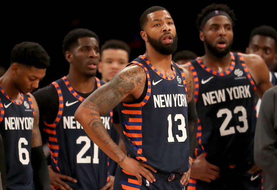 2020- NBA- Trade- Deadline:- Some- Important -Completed- Deals