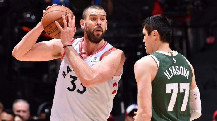 NBA news: Can Marc Gasol be trusted to stay healthy for Toronto raptors