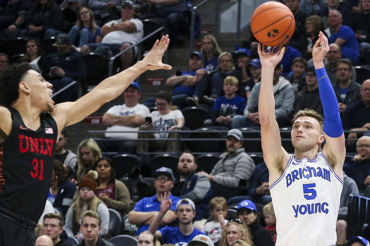 Basketball news: BYU basketball named as best offensive teams in the country