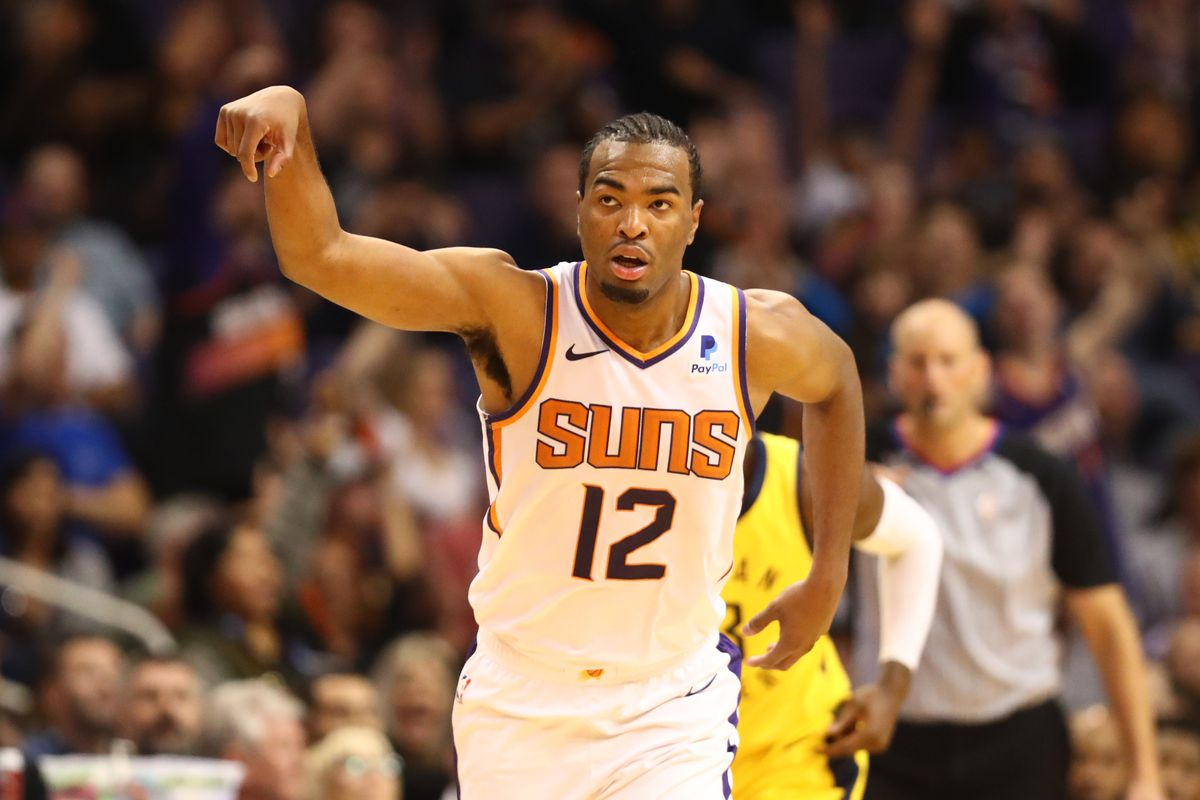 "Indiana Pacers Forward ""T.J. Warren"" Is Considered Questionable To Play On Friday Night!"