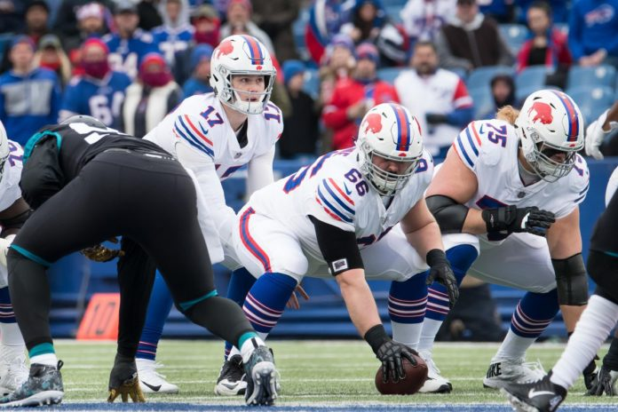 American football: What would a perfect offseason look like for the Buffalo bills?