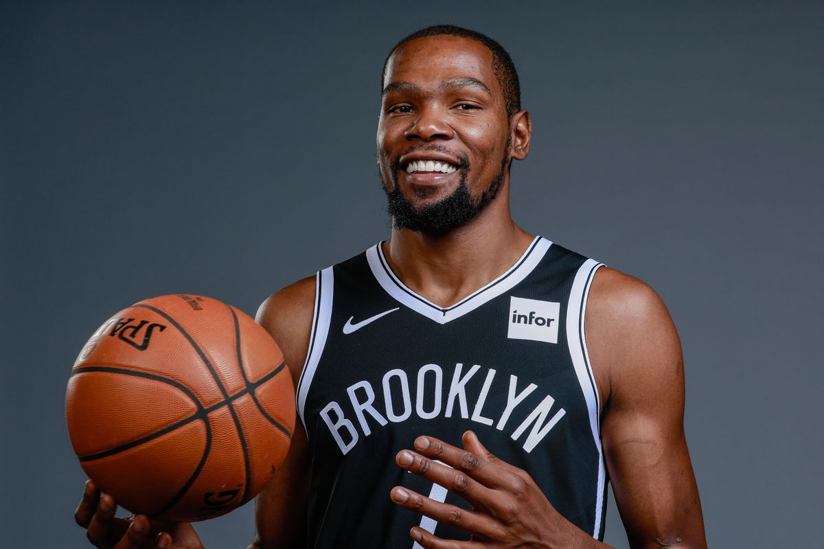 NBA news: In latest training session Kevin durant looks healthy