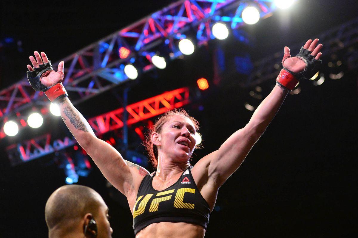 UFC news: Micheal Prazeres recieves two year USADA suspension for anti-doping violation