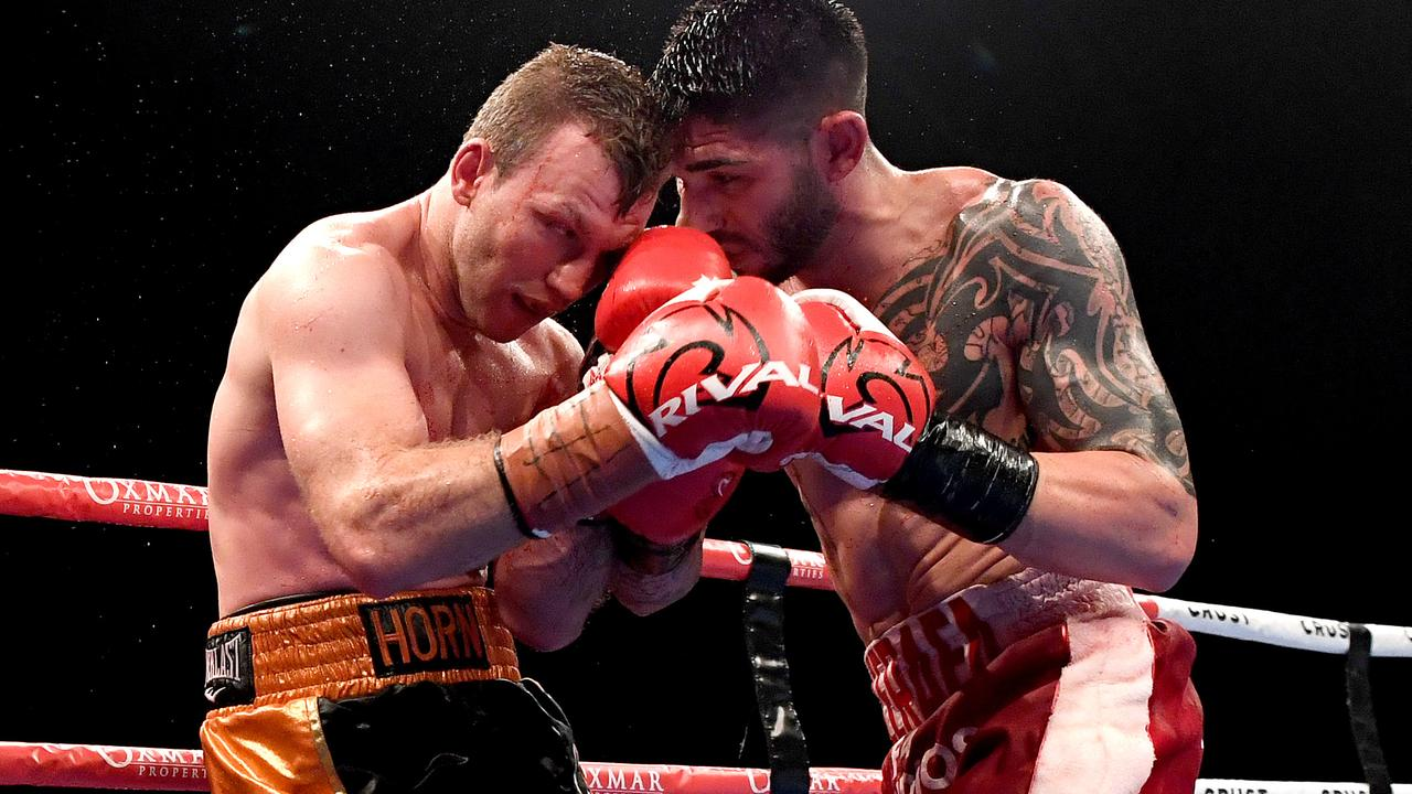 Boxing News: Jeff Horn win over manny pacquiao become the inspiration for Tim Tszyu