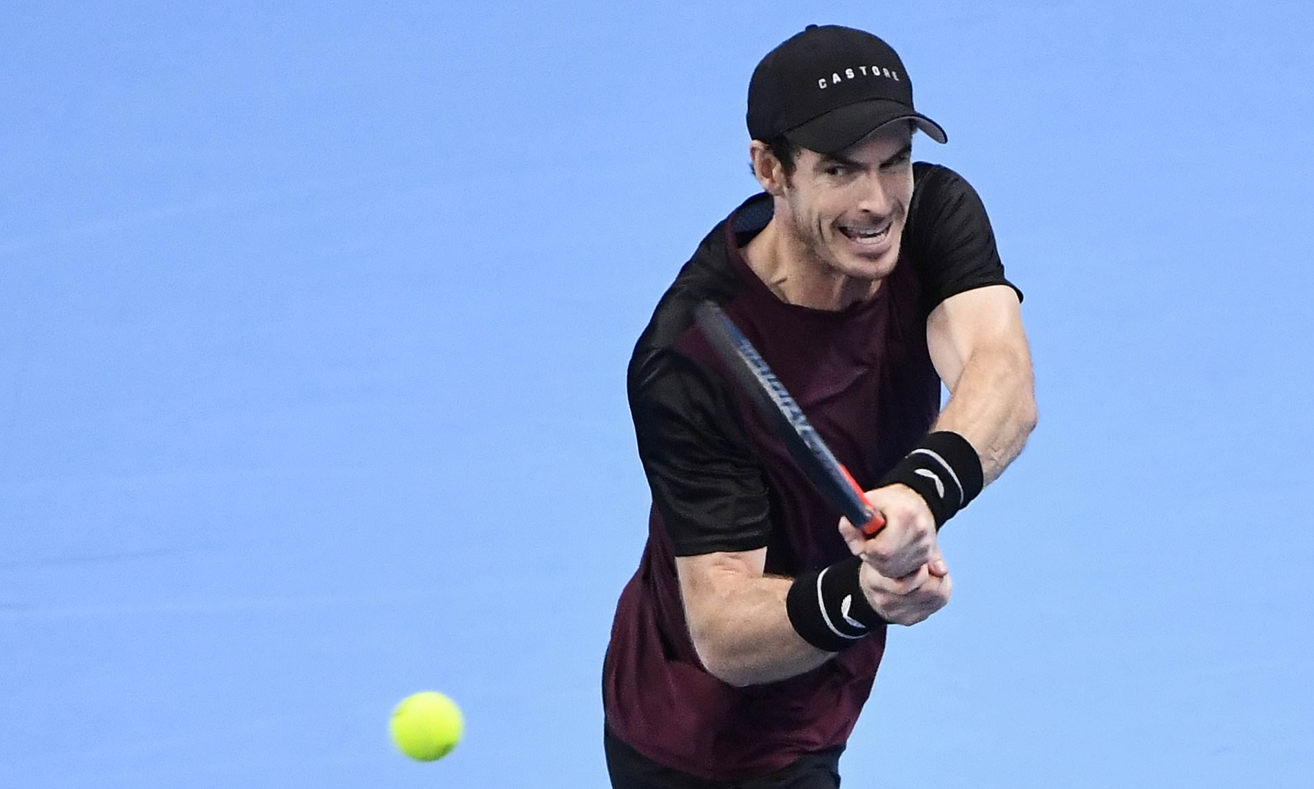 Tennis News: Coronavirus Threat Hits Andy Murray's Return Plana
