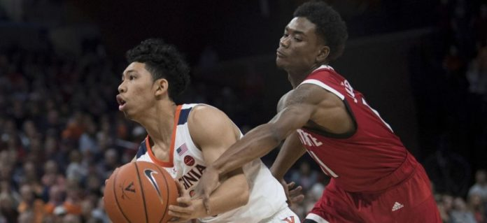 Losing streak leads to winning for UVa Men's Basketball