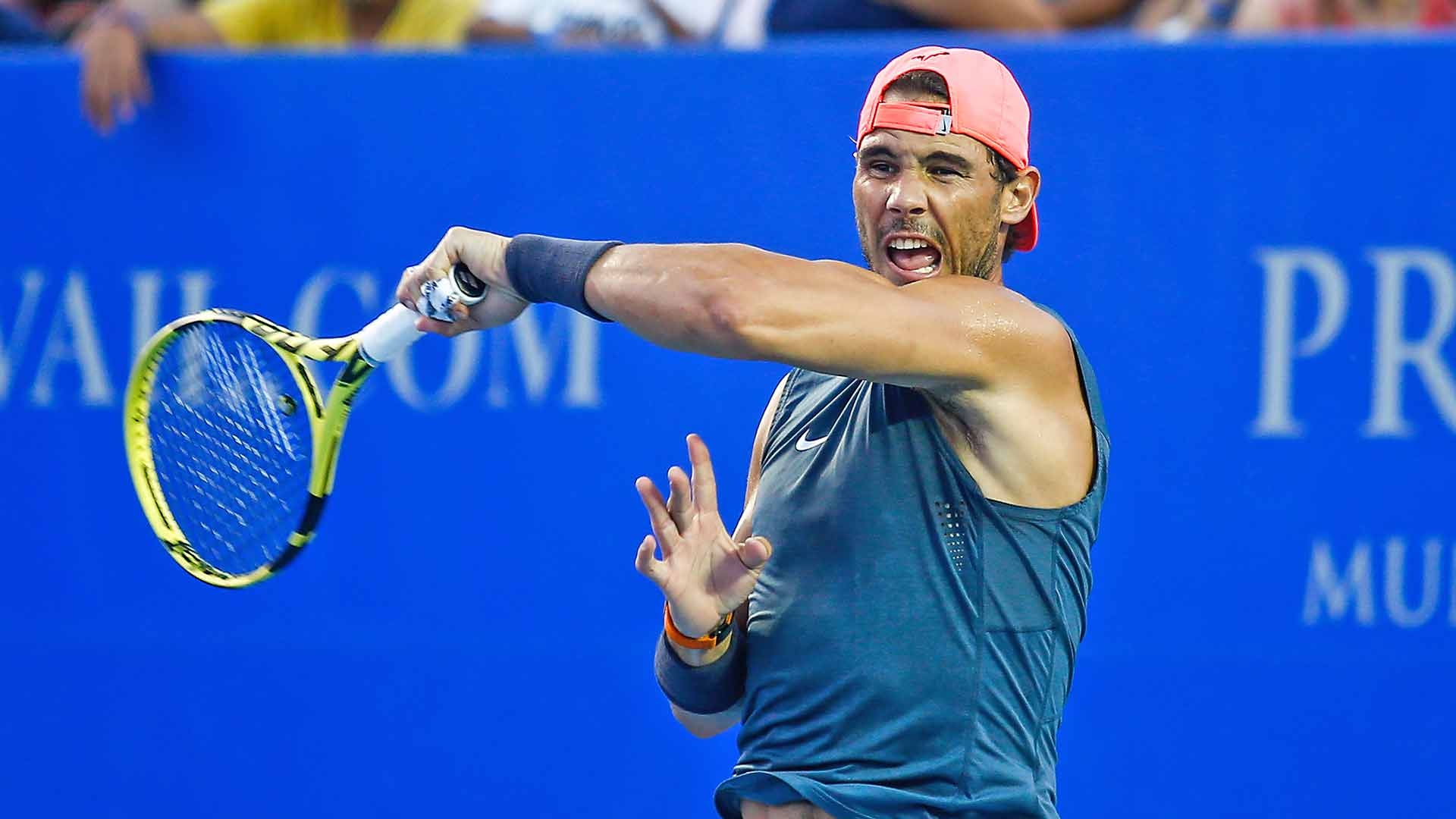 Nadal To Challenge DjokovicFor World No. 1 in Indian Wells