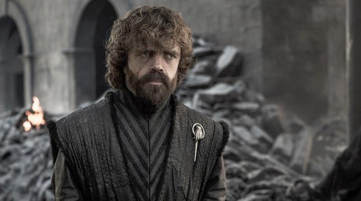 GOT Tyrion Lannister