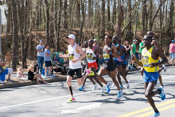 Boston Marathon Completely Called Off for 2020 Due to Restrictions of COVID-19