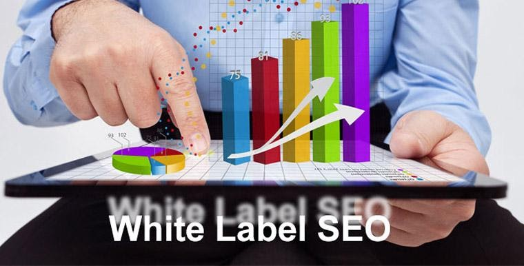 white lable seo