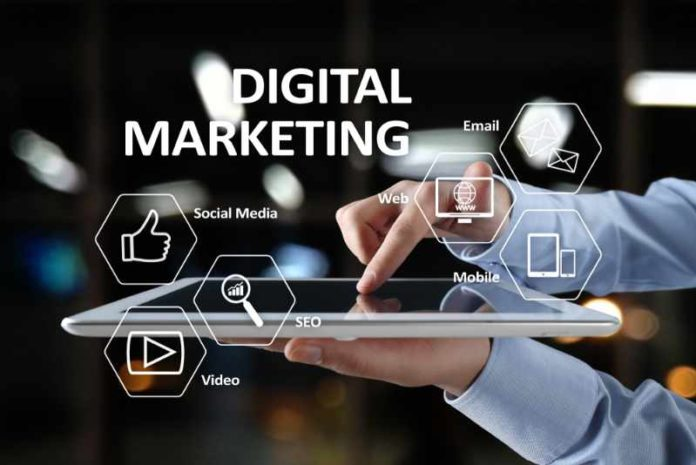 Small Business with Digital Marketing