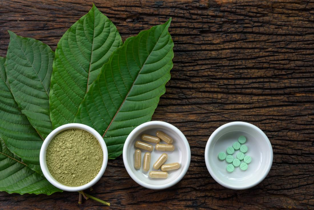 know about kratom